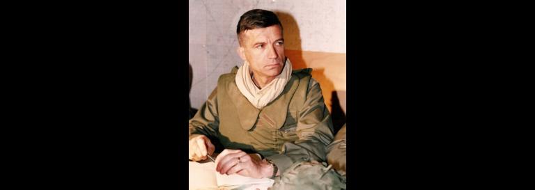 Rezzou en hélico : Témoignage du général de Larocque Latour