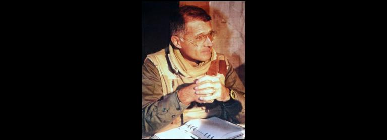 Chevauchée spahie : Témoignage du général BARRO