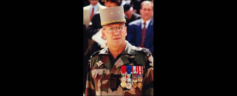 Les légionnaires du 2e REI à Daguet : Témoignage du général Derville