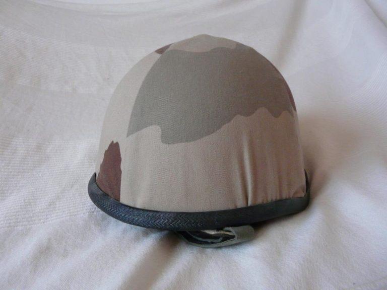 Le casque modèle 78 F1
